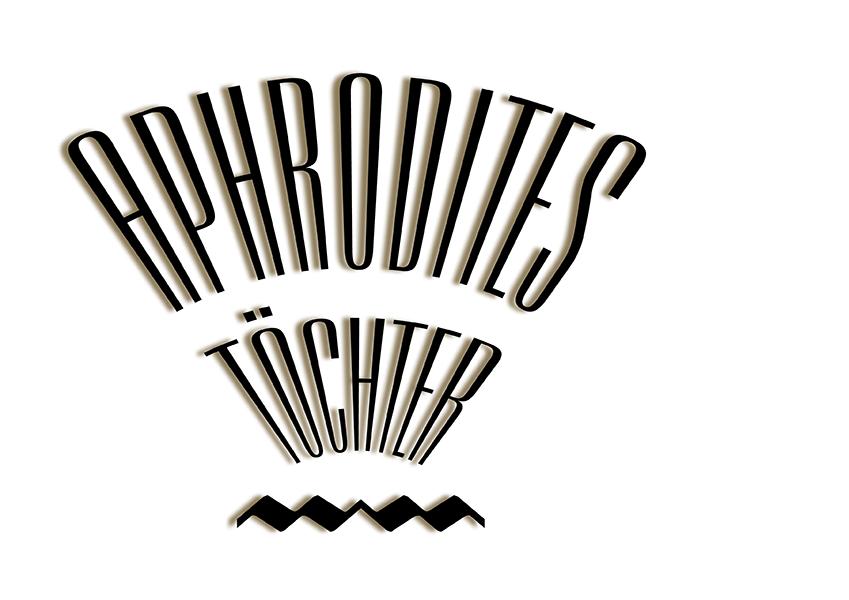 Logo der Bigband Aphrodites Töchter